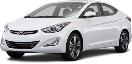 Car rental Hyundai Elantra in Georgia